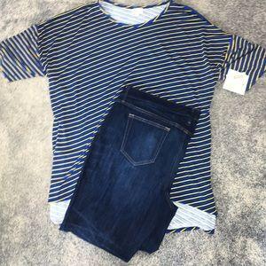 Striped Irma Tunic